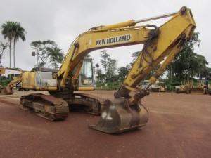 conakry 160